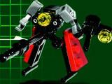 Mini Water Bot