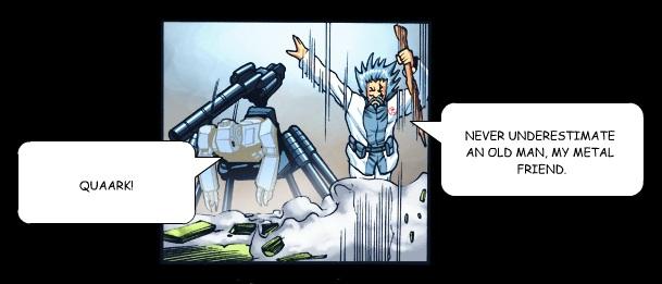 Comic 21-27