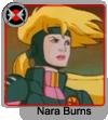CB-nara burns