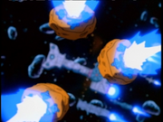 Suicidal asteroids 2