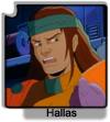 CB-hallas