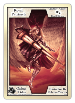 Royal-patriarch-Foil-exodus-card