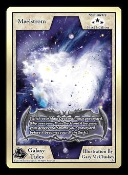 Maelstrom-Foil-exodus-card