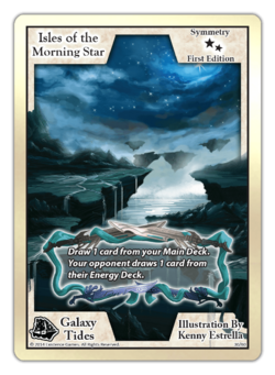 Isles-of-the-Morning-Star-Foil-exodus-card