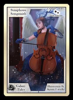 Symphony-songsmith-Foil-exodus-card
