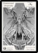 Dimensional-Desperado-Limited-Edition-Sketch-Card