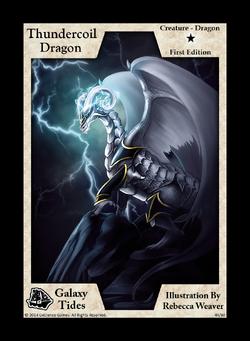 Thunder-coil-Dragon-Exodus-Card