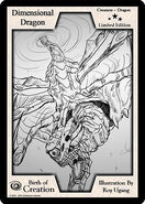 Dimensional-Dragon-Limited-Edition-Sketch-Card