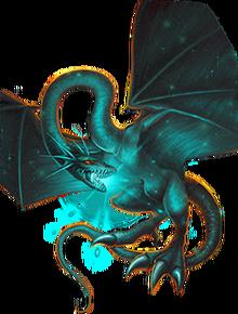 Hydra-cutout