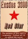 Card redstar