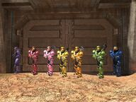 Leviathan Spartan Team