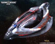 Thul cruiser