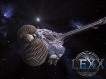 Зореліт Lexx