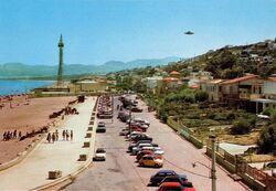 Alcamo Marina - Torre Alkamar in zona Battigia