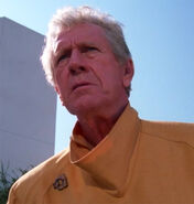 Kevin Uxbridge