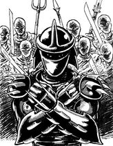 TMNT Shredder RPG