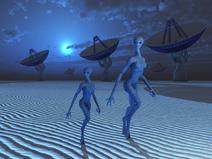 SETI by MasPix BGR