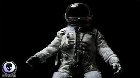 John Glenn tells truth about Space 8 19 17