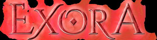 Exora Logo