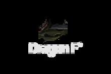 Dragon f