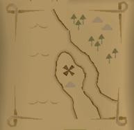 Cooking guild map