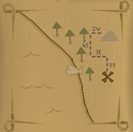 Draynor Map