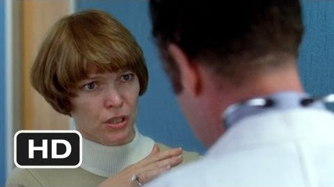 The Exorcist 3 Movie CLIP - That Was No Spasm (1973) HD