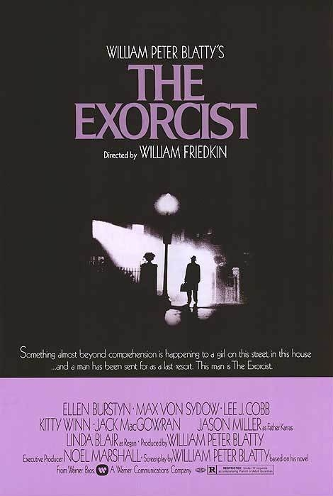 The Exorcist The Exorcist Wiki Fandom Powered By Wikia