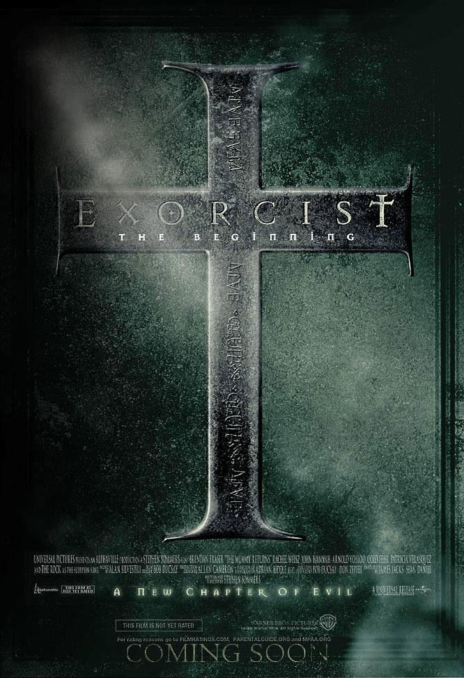 Afbeeldingsresultaat voor Exorcist