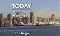 Wake Up San Diego