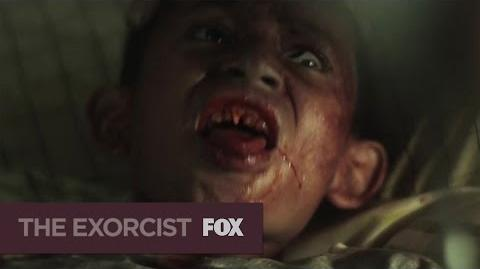 Comic-Con Trailer THE EXORCIST