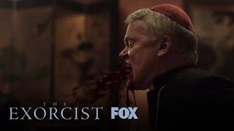 Cardinal Guillot & His Guests Are Poisoned And Burned Season 2 Ep. 3 THE EXORCIST