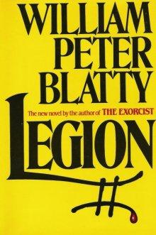Blatty Legion