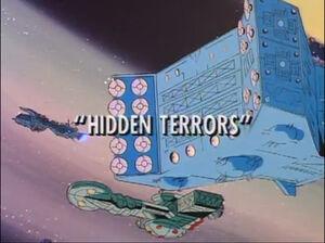 Hidden Terrors titlecard