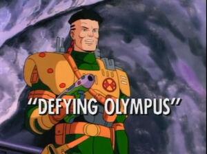Defying Olympus titlecard