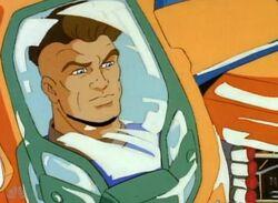 Captain O'Hare Profile