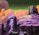 Mount Artemis