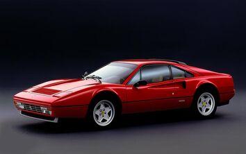 1985 Ferrari 328GTB1