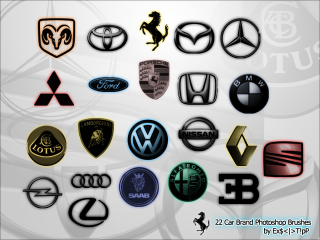 File:22 Car Brand Photoshop Brushes by Driosooo.png