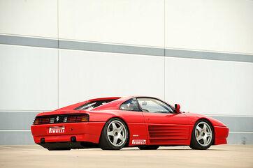 1993 Ferrari 348GTCompetizione3