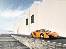 McLaren-650S Spider 2015 800x600 wallpaper 01