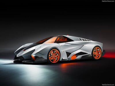 Lamborghini-Egoista Concept 2013 800x600 wallpaper 01