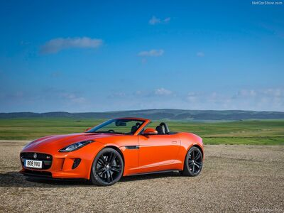 Jaguar-F-Type 2014 800x600 wallpaper 01