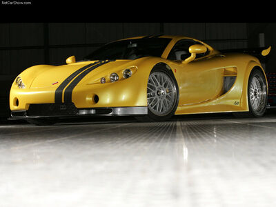 Ascari-A10 2007 800x600 wallpaper 01