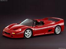 Ferrari-F50 1995 800x600 wallpaper 01