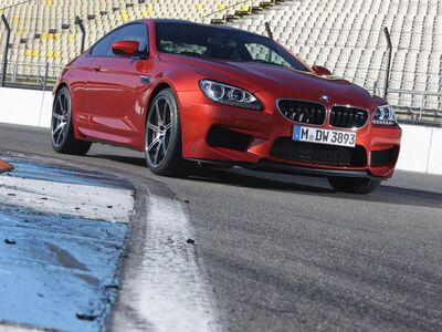 BMW-M6 Coupe Competition Package 2014 800x600 wallpaper 01