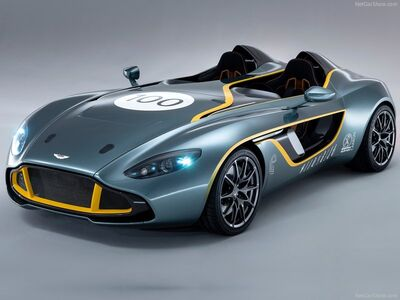 Aston Martin-CC100 Speedster Concept 2013 800x600 wallpaper 01