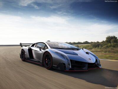 Lamborghini-Veneno 2013 800x600 wallpaper 01