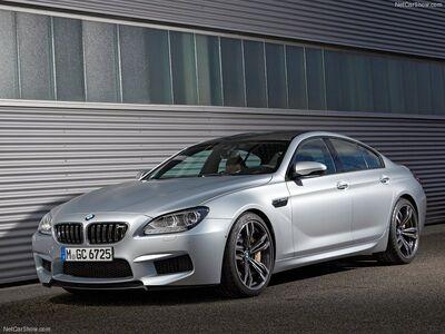 BMW-M6 Gran Coupe 2014 800x600 wallpaper 01