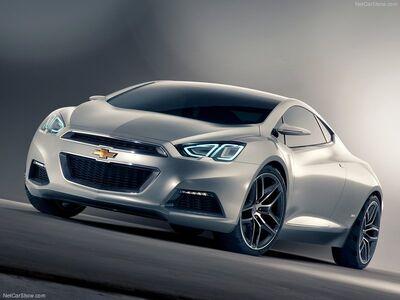Chevrolet-Tru 140S Concept 2012 800x600 wallpaper 01